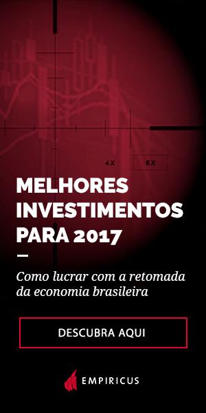 Empiricus - Melhores Investimentos